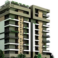 2 BHK 1123 Sq.ft. Residential Apartment for Sale in Kota