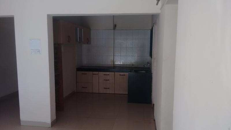 3 BHK Flats & Apartments for Rent in Kharadi, Pune - 1222 Sq. Feet