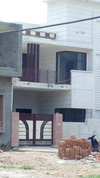 3 BHK Individual House for Sale in Faridkot - 140 Sq. Yards