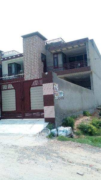 4 BHK Individual House for Sale in Faridkot - 245 Sq. Yards