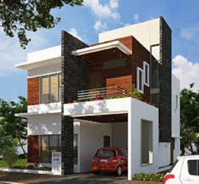 3 Bhk Individual House For Sale In Whitefield Bangalore East Rei656329 1200 Sq Feet
