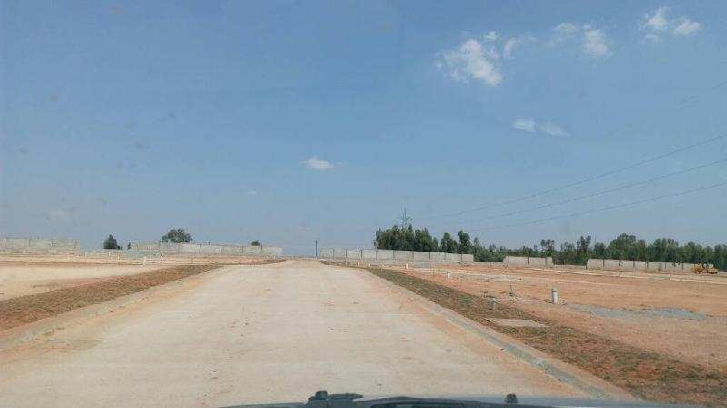 Residential Plot for Sale in Bangalore - 2400 Sq. Feet