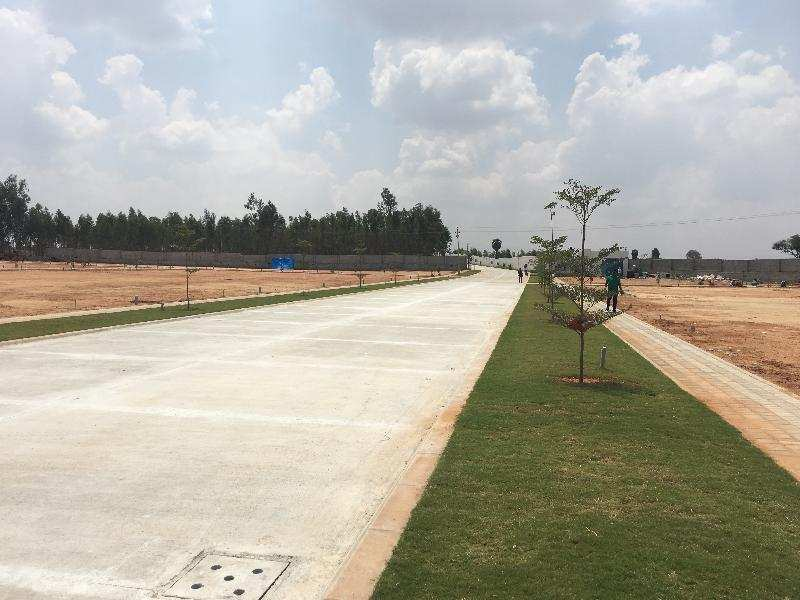 Residential Plot for Sale in Bangalore REI659236 900