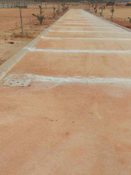 Residential Plot for Sale in Bagalur, Bangalore North - 640 Sq. Feet