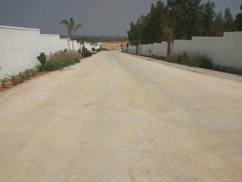 Residential Plot for Sale in Sarjapur, Bangalore East - 640 Sq. Feet