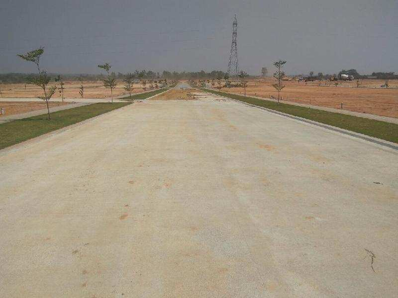 Residential Plot for Sale in Hsr Layout, Bangalore South - 2000 Sq. Feet