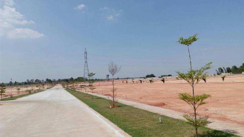 Residential Plot for Sale in Marathahalli, Bangalore South - 1925 Sq. Feet