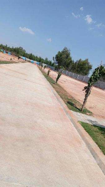 Residential Plot for Sale in Sarjapur Road, Bangalore South - 2100 Sq. Feet