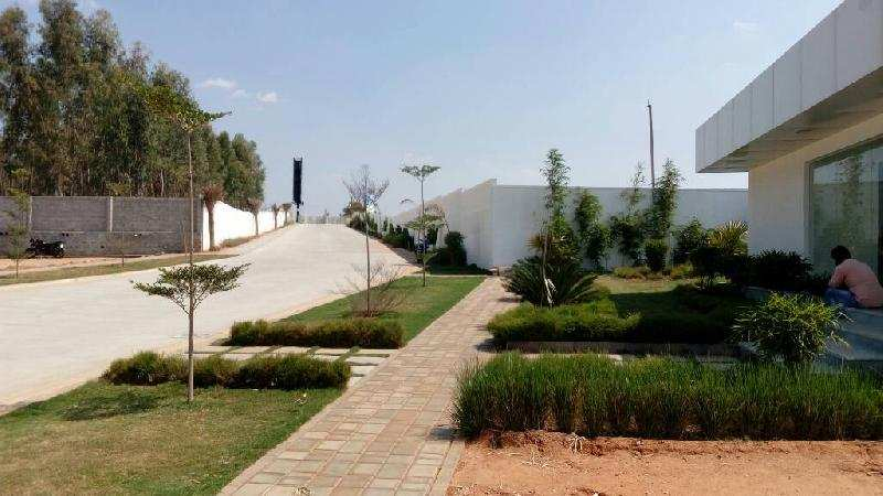 Residential Plot for Sale in Sarjapur Road, Bangalore South - 640 Sq. Feet