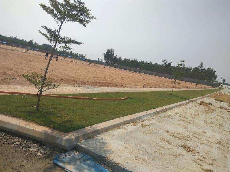 Residential Plot for Sale in Chandapura, Bangalore - 600 Sq. Feet