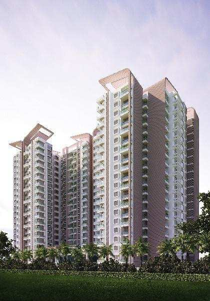 2 BHK Flats & Apartments for Sale in Phase 1, Electronic City, Bangalore South - 965 Sq. Feet