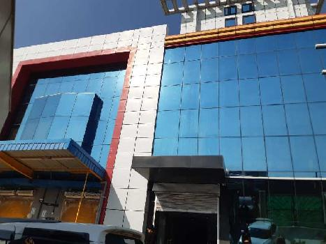20000 Sq.ft. Office Space for Rent in Block D Sector 63, Noida