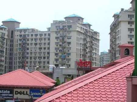 3 BHK Flats & Apartments for Rent in Sector 27, Gurgaon - 1500 Sq. Feet
