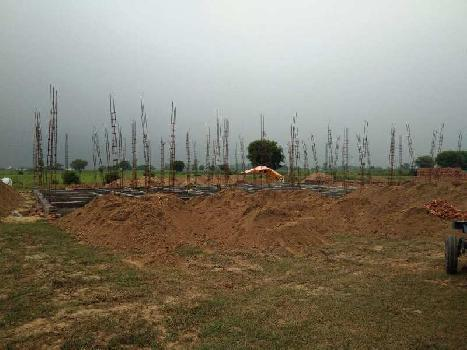 335 Sq. Yards Residential Plot for Sale in Parsvnath City, Sonipat
