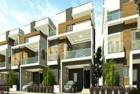 2 BHK Individual House for Sale in Whitefield, Bangalore East - 1205 Sq. Feet
