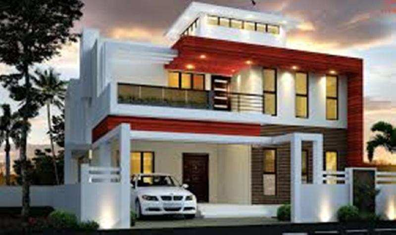 3 BHK Bungalows Villas for Sale in Whitefield Bangalore