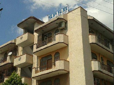 1 BHK 550 Sq.ft. Builder Floor for Rent in Sahibabad, Ghaziabad
