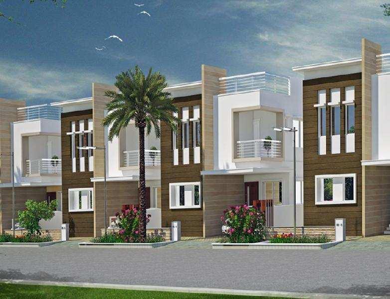 2 BHK Bungalows / Villas for Sale in Sarjapur, Bangalore