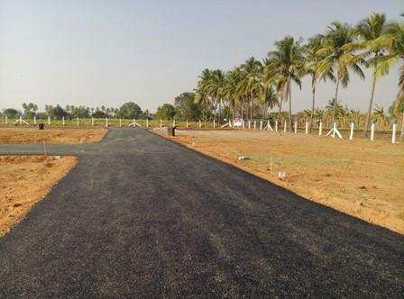 Residential Plot for Sale in Bangalore East - 1500 Sq. Feet