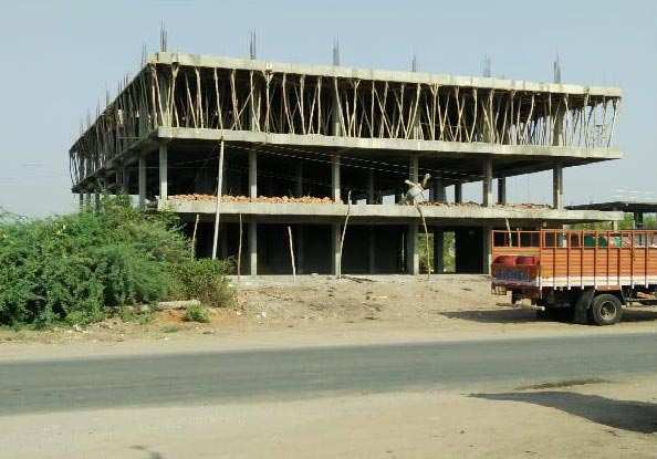 8000 Sq. Feet Commercial Shops for Rent in Mandamarri, Mancherial - 10000 Sq. Feet