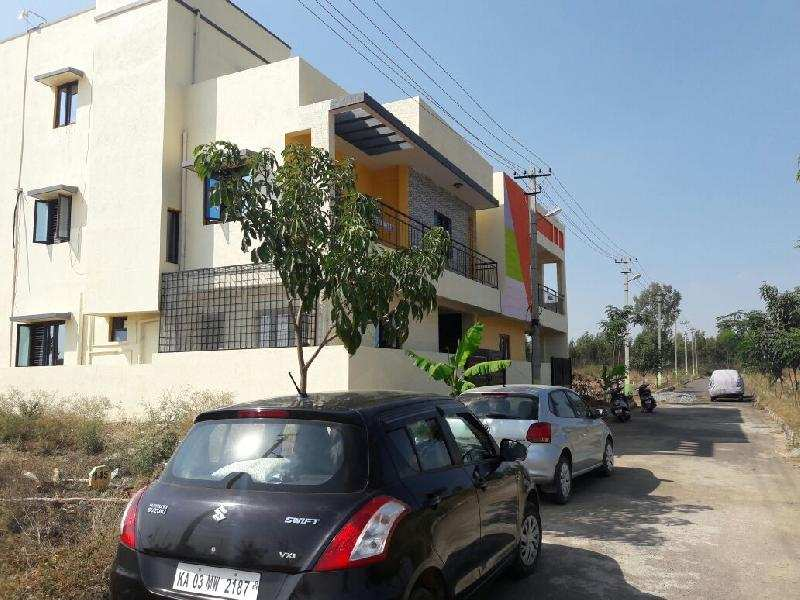 Residential Plot for Sale in Sarjapur, Bangalore - 1200 Sq. Feet