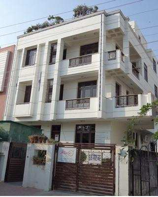 2500 Sq. Yards Banquet Hall & Guest House for Rent in Gopal Pura By Pass, Jaipur - 400 Sq. Yards