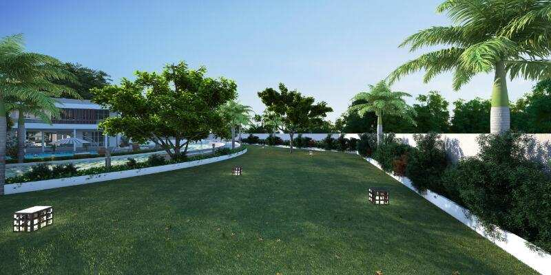 2 BHK Bungalows Villas for Sale in Whitefield Bangalore