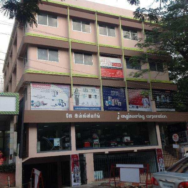 2300 Sq. Feet Office Space for Rent in Race Course, Coimbatore - 5700 Sq. Feet