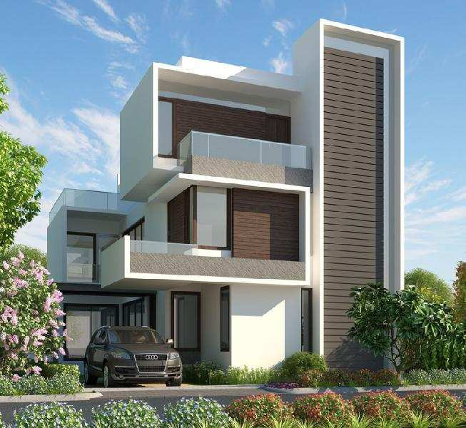 3 BHK Individual House for Sale in Whitefield, Bangalore East - 1200 Sq. Feet