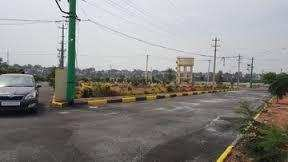 Residential Plot for Sale in Whitefield, Bangalore East - 1200 Sq. Feet