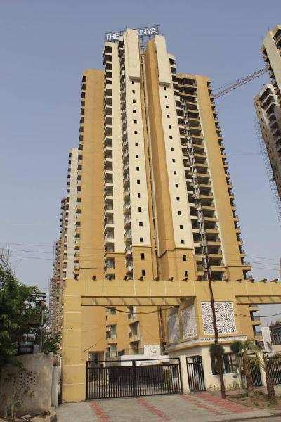 2 BHK Society Housing for Sale in Sector 119, Noida - 1190 Sq. Feet