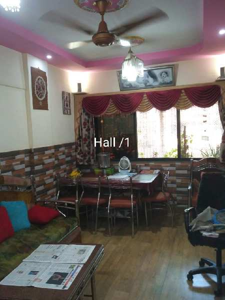 2 BHK 795 Sq.ft. Residential Apartment for Sale in Vasai East, Thane