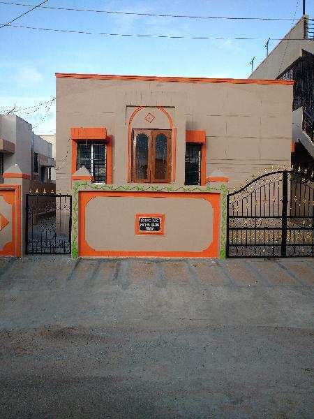 2 BHK Individual House for Rent in Chandapura, Bangalore East - 1200 Sq. Feet