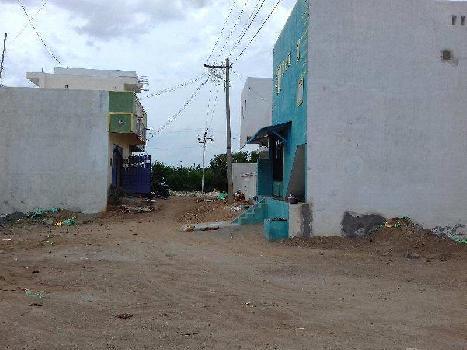 1260 Sq.ft. Residential Plot for Sale in Salamedu, Villupuram