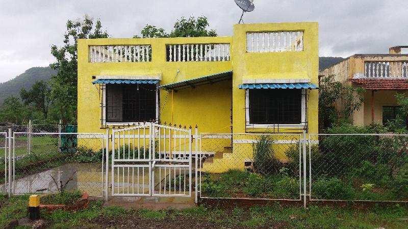 Residential Plot for Sale in Neral, Mumbai - 3757 Sq. Feet