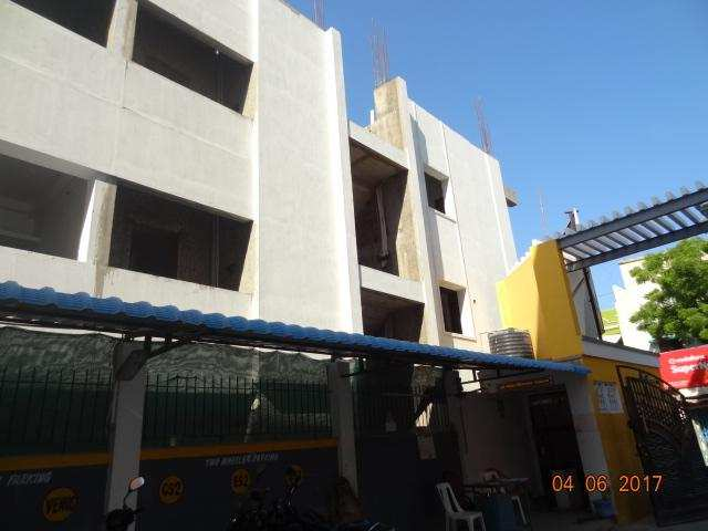 3 BHK Flats & Apartments for Sale in Kilpauk, Chennai Central - 8400 Sq. Feet