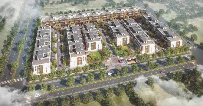 2152 Sq.ft. Residential Plot for Sale in Sultanpur Road, Lucknow