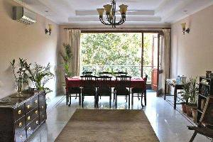 3 BHK Builder Floor for Rent in Vikas Puri