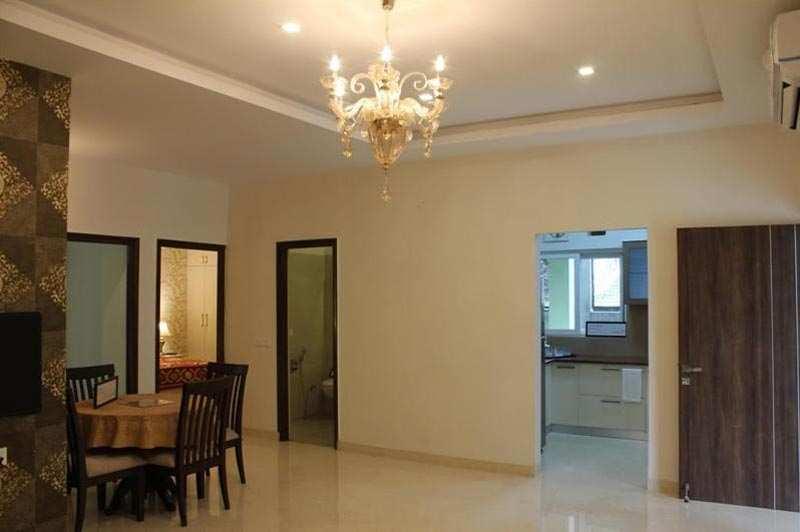 2 BHK Builder Floor for Rent in Dehradun - 1200 Sq.ft.