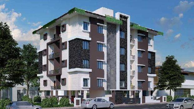 2 BHK 722 Sq.ft. Residential Apartment for Sale in Hubli, Bangalore