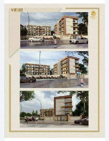 2 BHK 1100 Sq.ft. Residential Apartment for Sale in Patia, Bhubaneswar