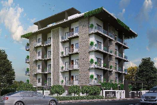 2 BHK 1083 Sq.ft. Residential Apartment for Sale in Navanagar, Hubli