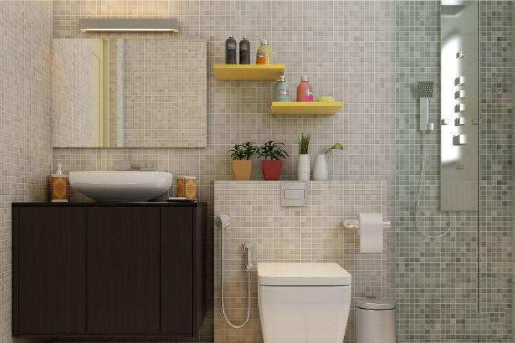 3 bhk individual house for sale in whitefield bangalore for Bathroom designs bangalore