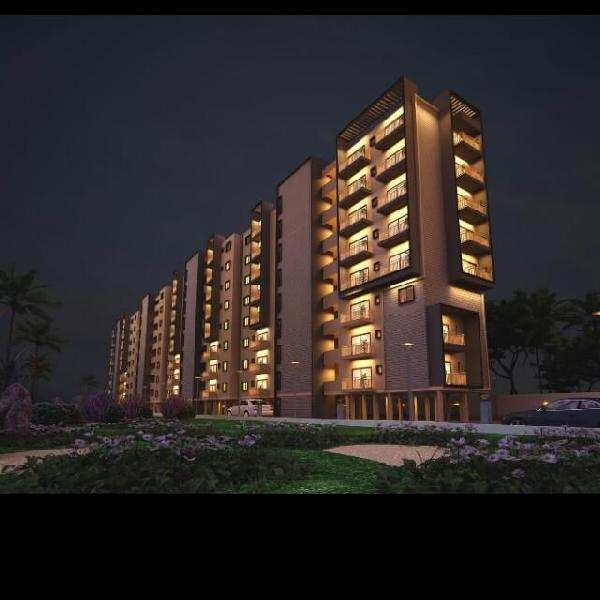 2 BHK Flats & Apartments For Sale In Bangalore (REI674350