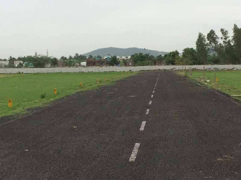 Residential Plot for Sale in Tambaram, Chennai - 646 Sq. Feet