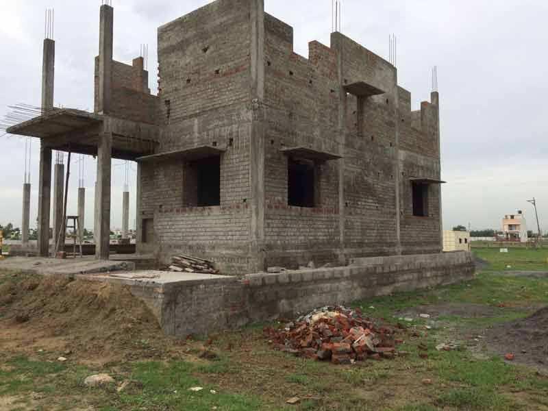 Residential Plot for Sale in Mudichur, Chennai - 1750 Sq. Feet