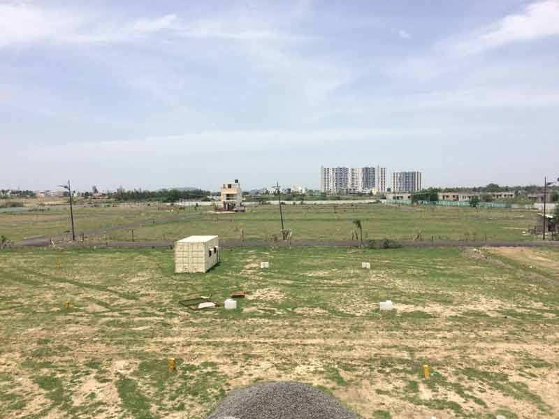 Residential Plot for Sale in Mudichur, Chennai - 2350 Sq. Feet