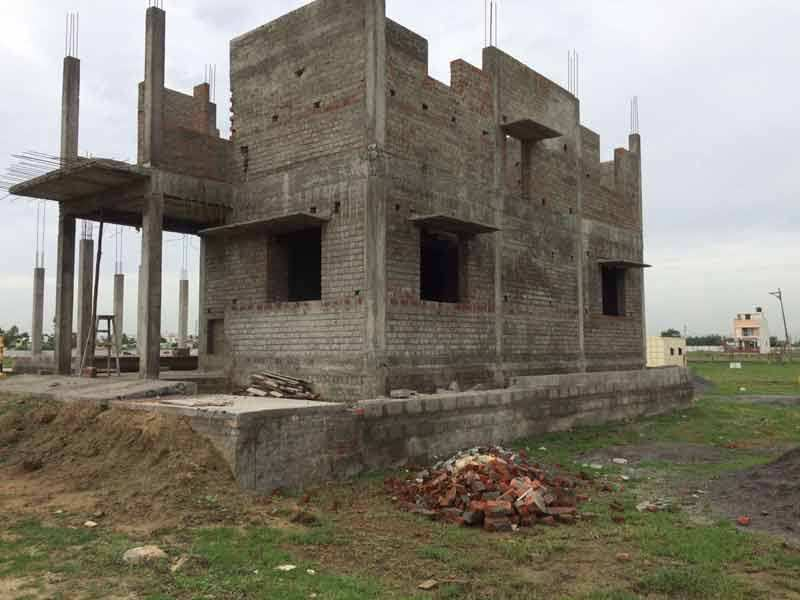 Residential Plot for Sale in Guduvancheri, Chennai - 1675 Sq. Feet