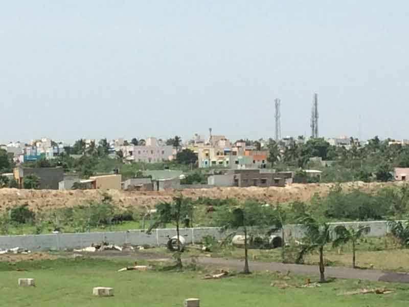Residential Plot for Sale in padappai, Chennai - 1163 Sq. Feet