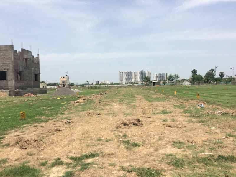 Residential Plot for Sale in padappai, Chennai - 2075 Sq. Feet